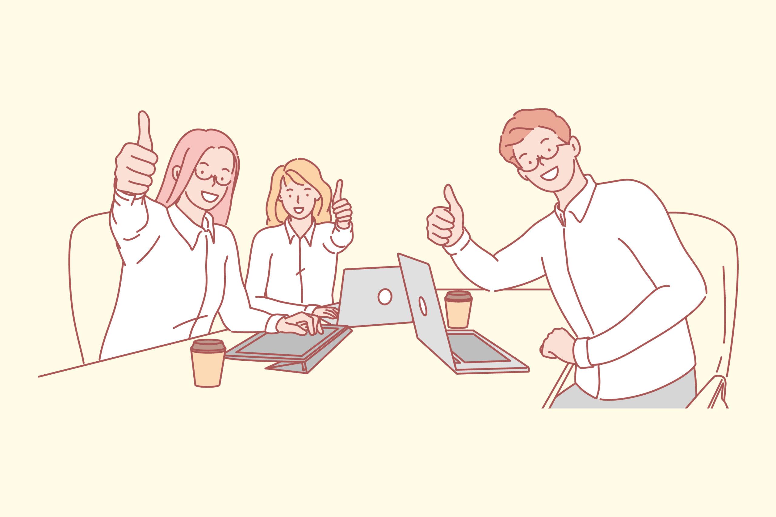 毎日ハッピーに働く!仕事を遊びに変える3ステップ