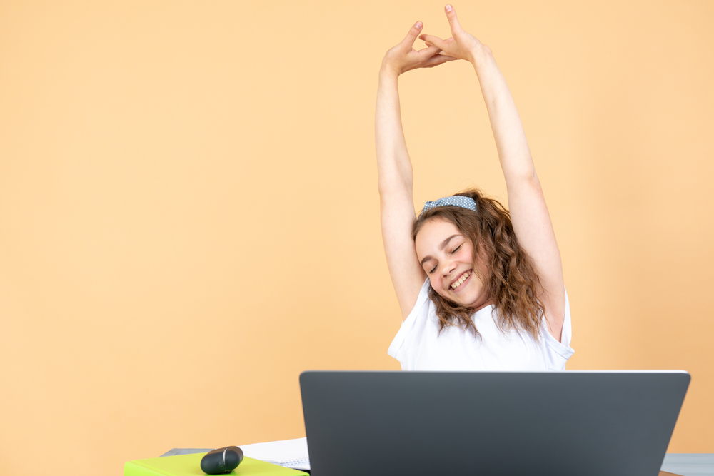 長く働く人ではなく、上手に休める人が成功する